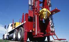 Allwest Water Well Drilling